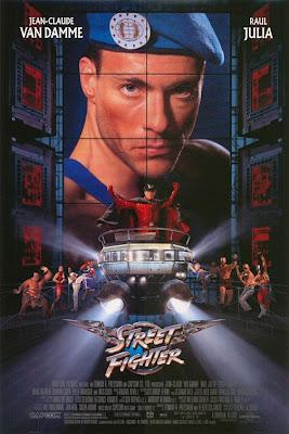 Street Fighter: La Ultima Batalla – DVDRIP LATINO