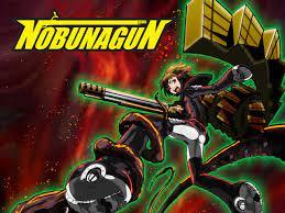 Nobunagun - VietSub (2014)
