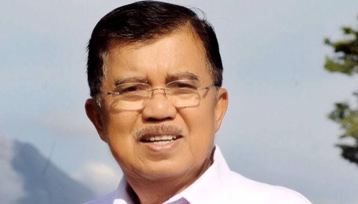 JK Soal Lahan Prabowo : Saya Yang Kasih