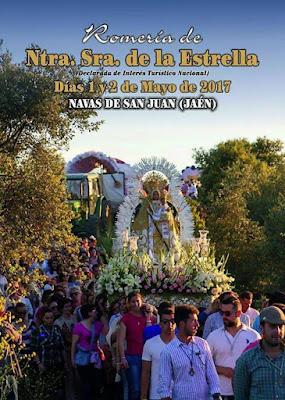 Romería de Nuestra Señora de la Estrella 2017 - Navas de San Juan - JAÉN