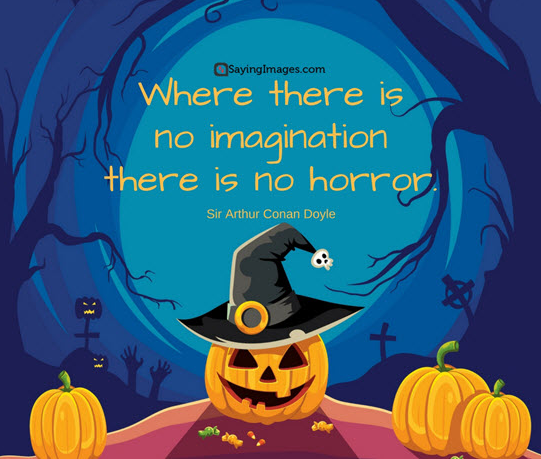 Happy Halloween Quotes and Images