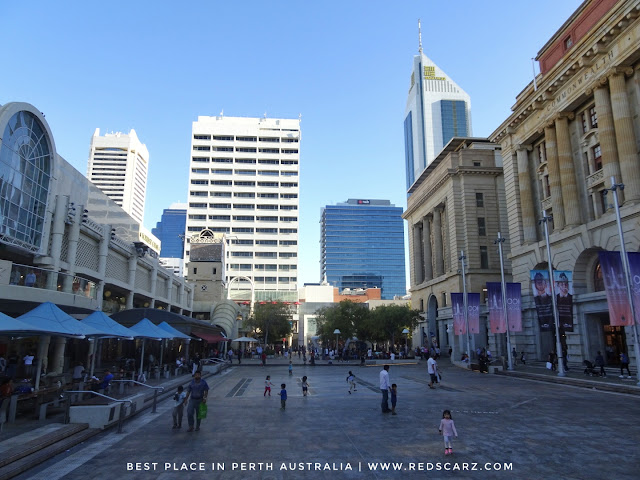 best place in perth australia