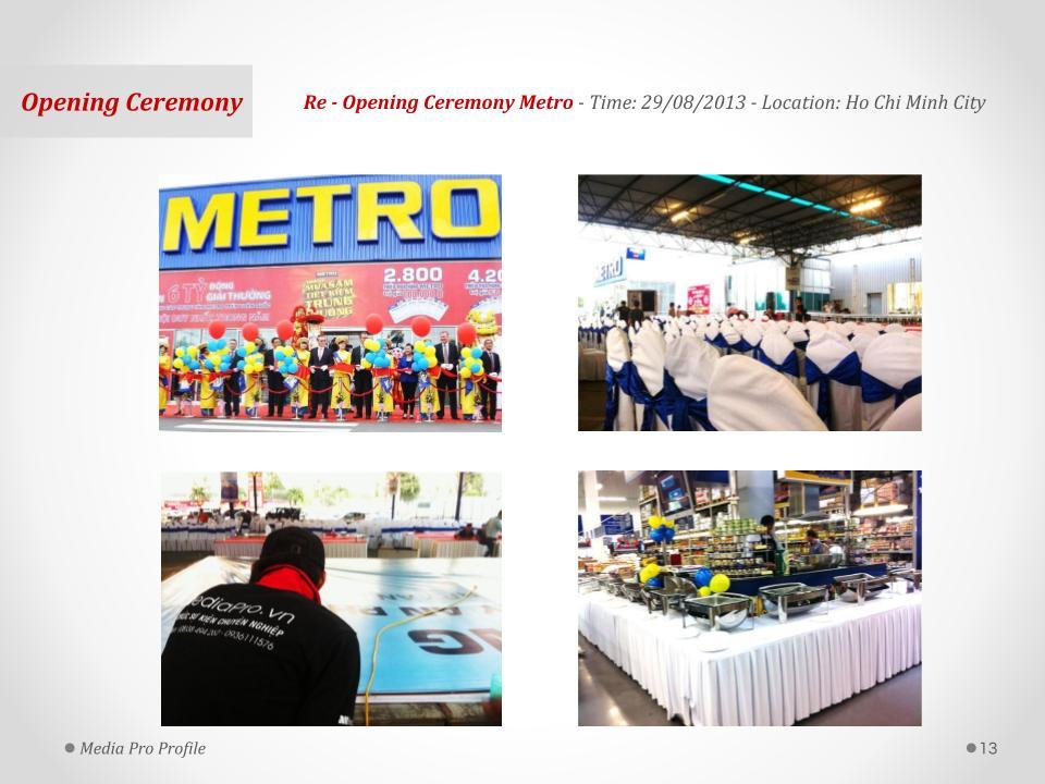 mediapro profile