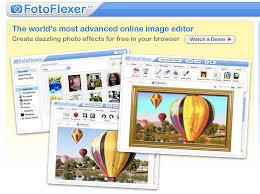 Como usar FotoFlexer facilmente