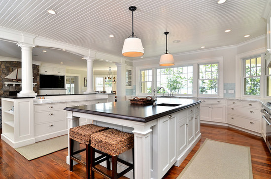 Cape Cod Kitchen Design Part 96