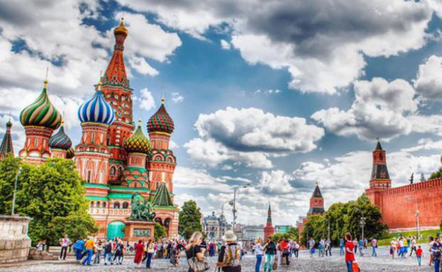 """Những điều """"độc nhất vô nhị"""" chỉ có ở nước Nga"""
