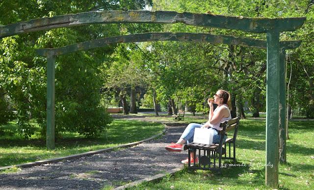 jardin botanique de belém à lisbonne
