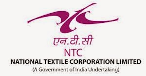 NTCL Recruitment 2017  Clerical Staff,Security Supervisors 40 posts National Textile Corporation Limited