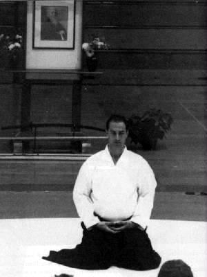 Az Út Vándorai Aikido: Steven Seagal interjú az Aikido-ról