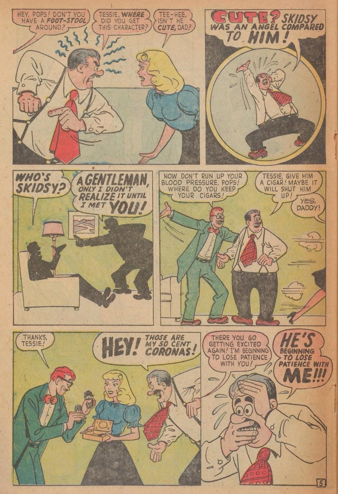 Read online Gay Comics comic -  Issue #38 - 24