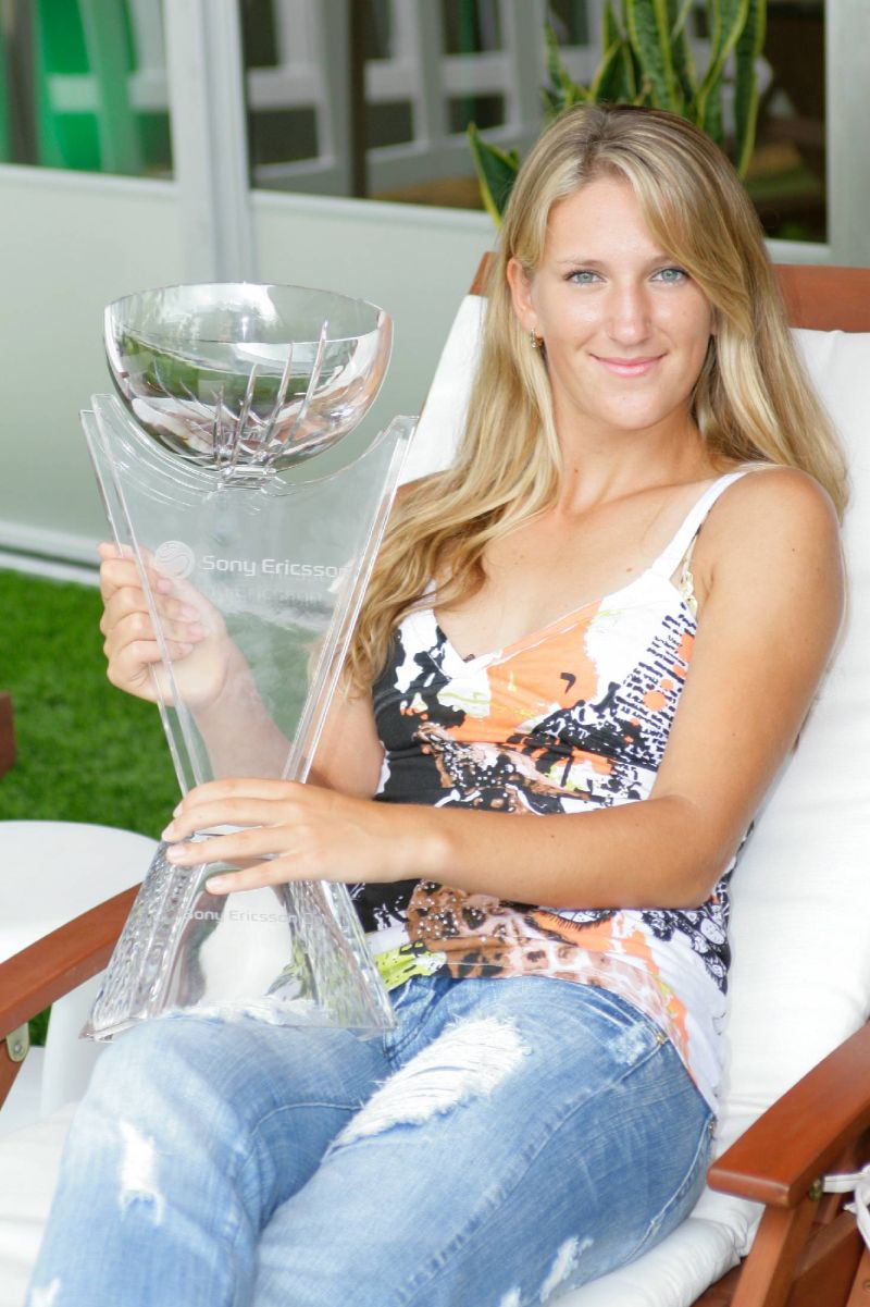 player victoria azarenka fhm