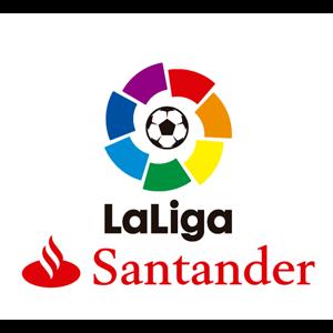 Full La Liga Santader Adboards
