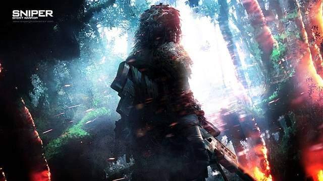 Sniper Ghost Warrior PC Descargar Español ISO Prophet DVD9