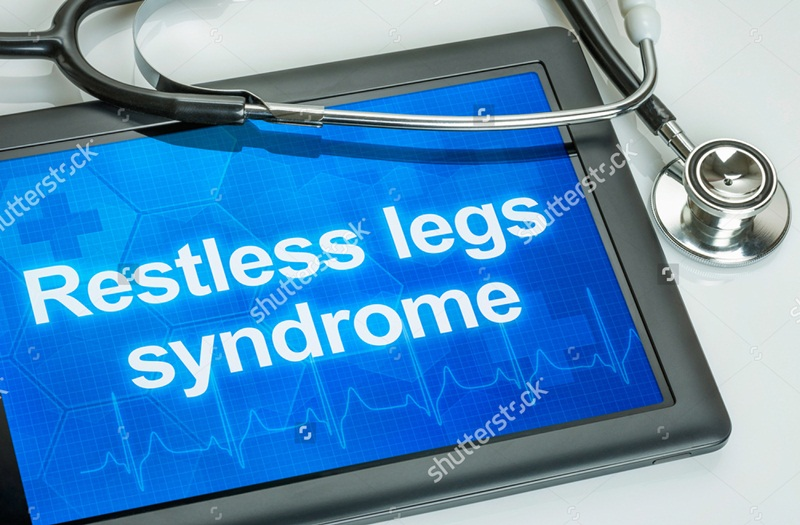 Best Home Remedies for RLS (Restless Leg Syndrome)