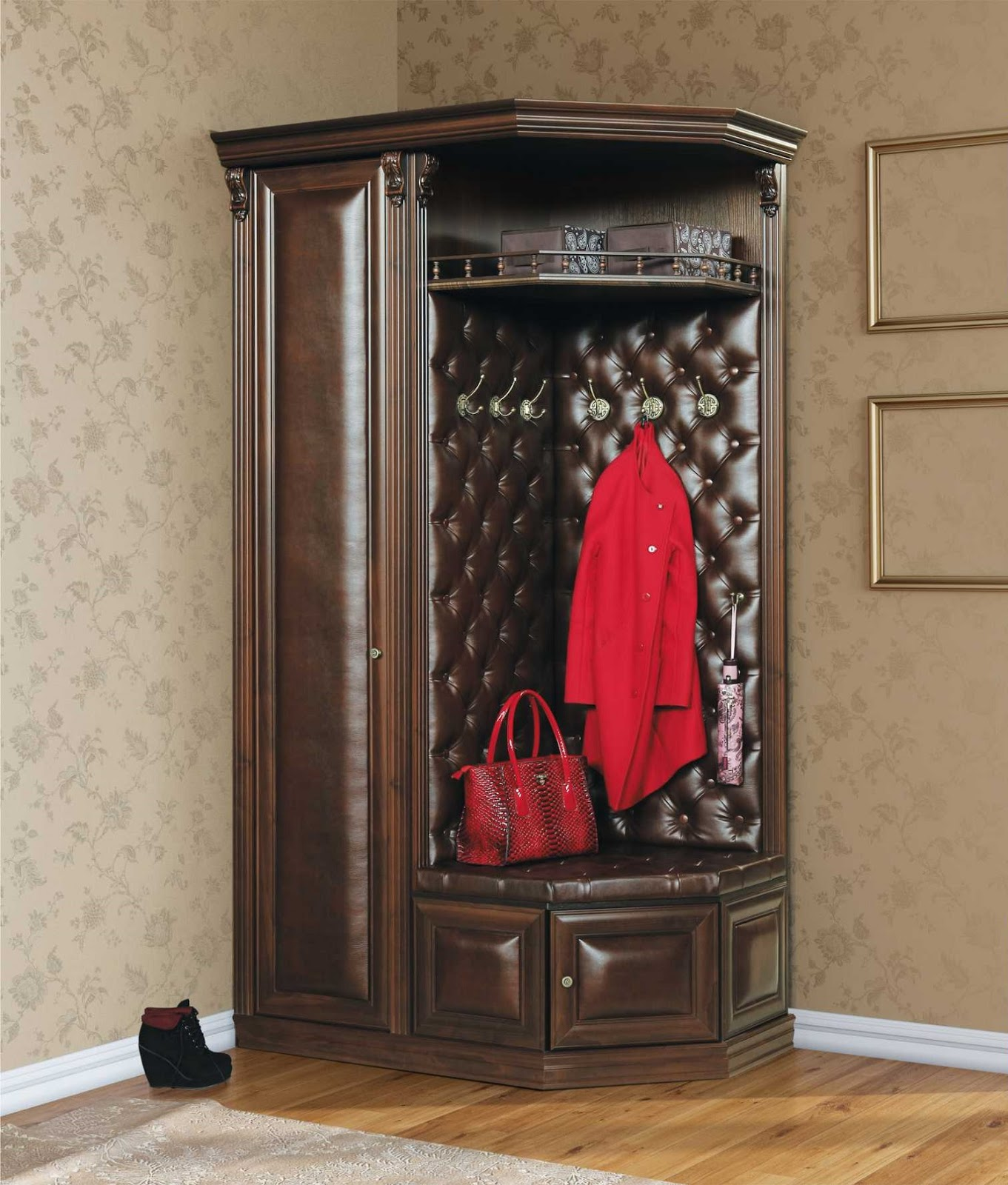 Creative%2BSmall%2BCorner%2BWall%2BCabinets%2B%25285%2529 35 Inventive Small Nook Wall Cupboards Interior