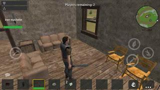 TIO: Battlegrounds Royale Mod