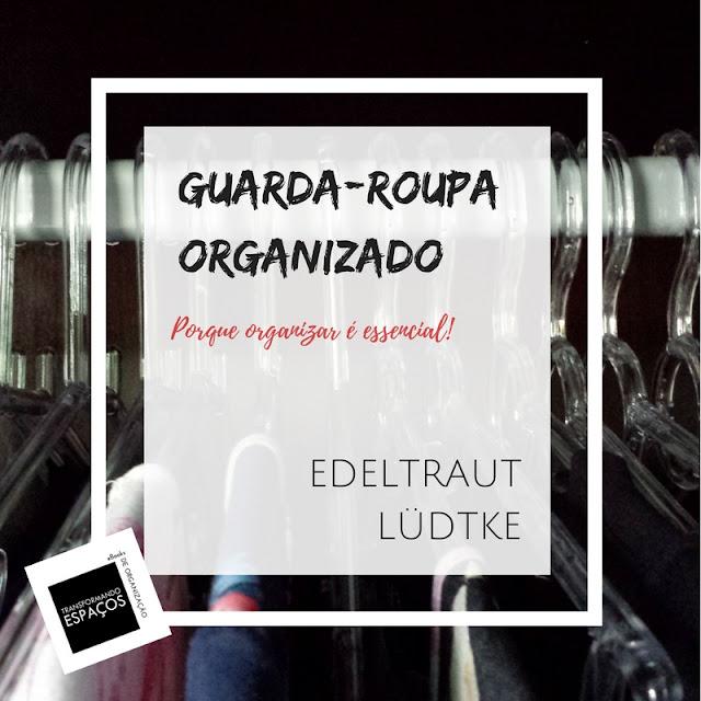 eBook Guarda-roupa Organizado
