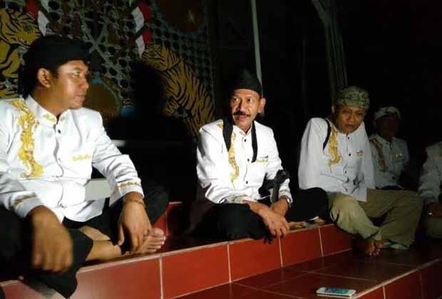 Kabuyutan Harapkan Percepatan Perubahan Nama Ciamis Jadi Kabupaten Galuh