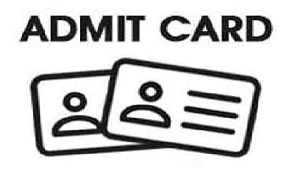 UPSC NDA Admit Card 2019 Released: इस लिंक से करना है डाउनलोड