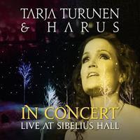 [2011] - Tarja Turunen & Harus - Live At Sibelius Hall
