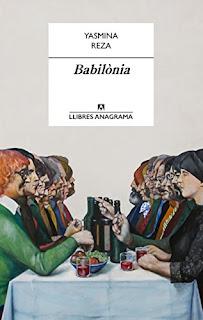 Babilonia / Yasmina Reza