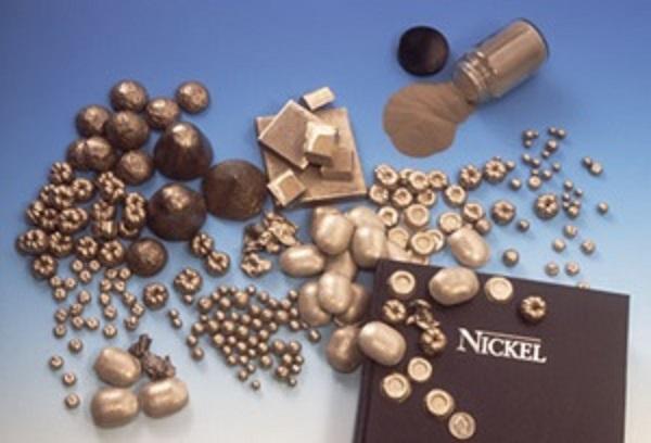Nickel Near intermediate support | निकेल नियर इंटरमीडिएट सपोर्ट