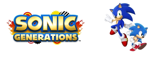 Sonic Generations (PS3, Xbox 360, 3DS)