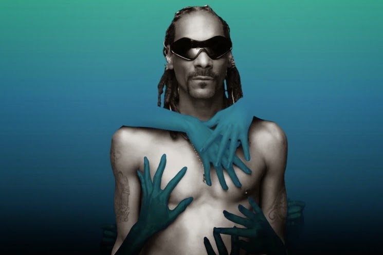 Vídeo - Snoop Dogg – Peaches N Cream (feat. Charlie Wilson)