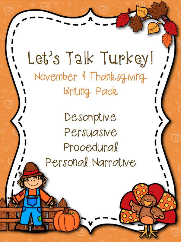 Fun Facts For Kids On Thanksgiving