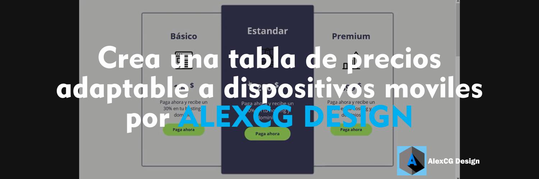 Crea-una-tabla-de-precios-adaptable-a-dispositivos-moviles-por-ALEXCG-DESIGN