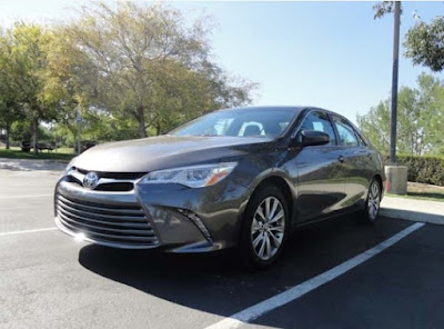 2016 Toyota Camry XLE V6 Release Date and Specifications Review Price