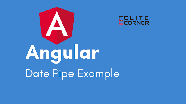 Formatting Dates with Angular Custom Date Pipe
