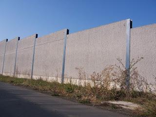 Подпорни високи стени-Фирма Строителен лидер Варна