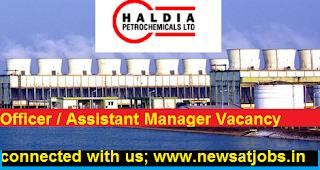 haldia-petro-Officer-Assistant-Manager-Recruitment-2017