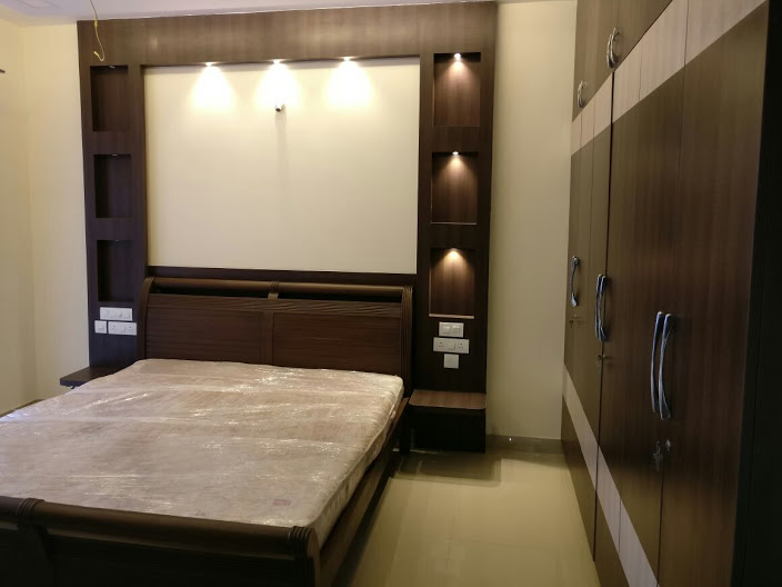 Sri Krishna Interior Home And Office Interior For All Types Of Wood