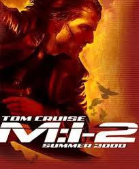 Xem Phim Nhiệm Vụ Bất Khả Thi 2 2000
