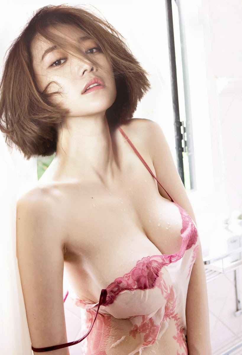 Korean Girl Sexy Image