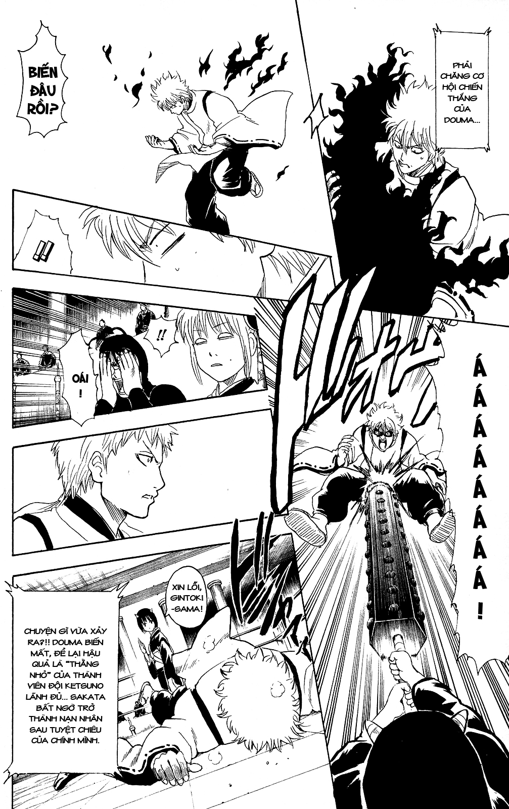 Gintama Chap 286 page 7 - Truyentranhaz.net
