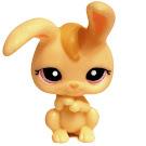 Littlest Pet Shop Large Playset Rabbit (#1107) Pet