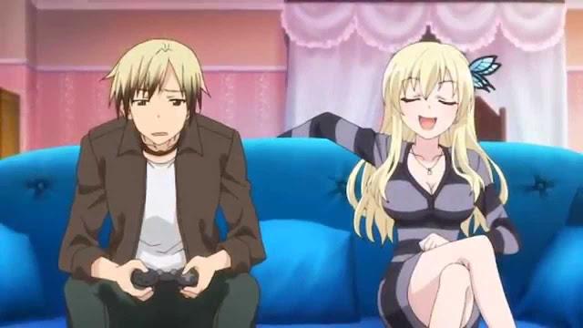 20 Rekomendasi Anime Comedy Terbaik Yang DiJamin Bikin Ngakak