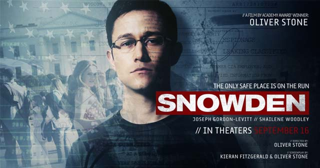 snowden review indonesia