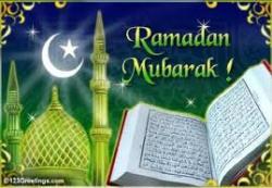 Meninggal di Bulan Ramadhan