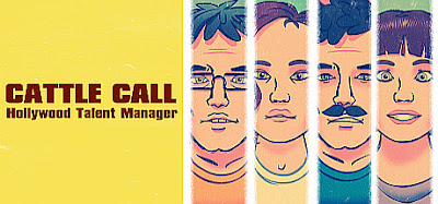 Cattle Call Hollywood Talent Manager Download