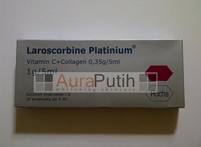 Laroscorbine Platinum Vietnam, Laroscorbine Platinum Roche Vietnam, Laroscorbine Platinum Vietnam Murah, laroscorbine platinum vitamin c kolagen
