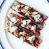Razor Clams, Carrot and Fennel Chutney, Jalapeno Yoghurt Recipe
