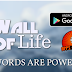 APP Story: WORDS ARE INDEED POWERFUL!