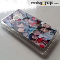 custom case foto kolase