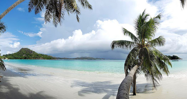 Cote d'Or Praslin Seychelles