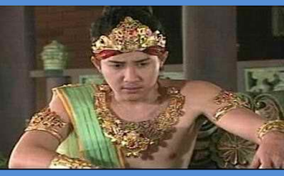 Raden Wijaya, Calon Raja Sunda Yang Terbuang ?