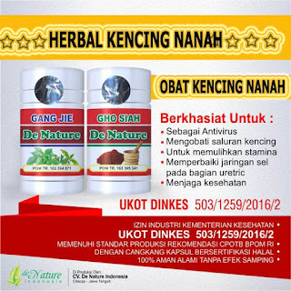Apotik Penjual Obat Kencing Nanah Di Semarang